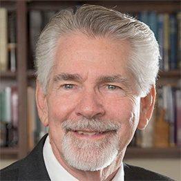 Ron Hawkins, D.Min., Ed.D.