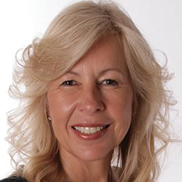 Sharon May, Ph.D.